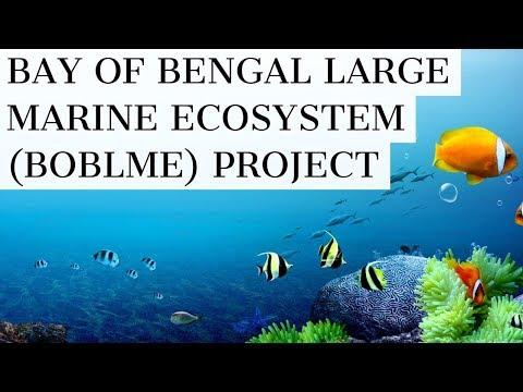 Bay of Bengal Large Marine Ecosystem, UN FAO initiative BOBMLE project to improve coastal lives
