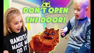 What's Behind the Mystery Door CREATURES Edition! | Don't Open The WRONG Mystery DOOR!