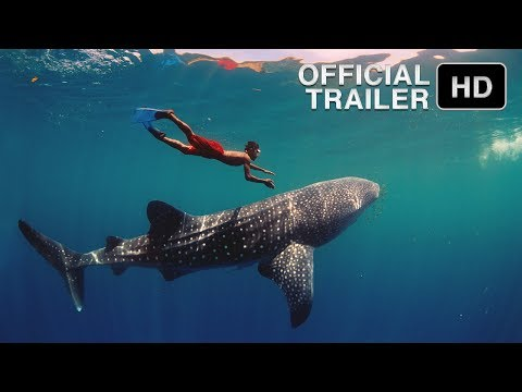 Journey to the South Pacific - IMAX Trailer (2013)
