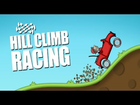 Hill Climb Racing Game For Windows 8, 8.1, 10