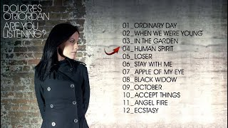 Dolores O'Riordan_04. Human Spirit [Lyrics]