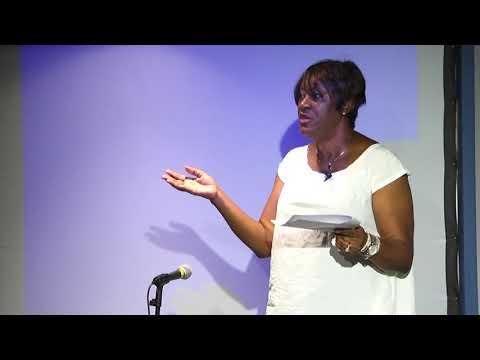 Speaker Series Theresa Pitcairn August 29th 2017