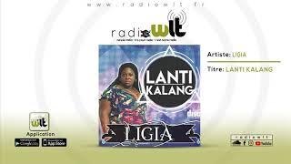 LIGIA-LANTI KALANG (audio)
