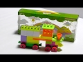 Toys And Me Videos Toys For Girls  Building Blocks Train Toys For Children