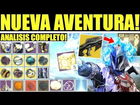 destiny:-vuelve-el-fuego-azul!-nueva-aventura!-tesoros!-necrochasm!-modos-de-juego!-rituales!