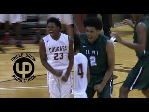 CRAZY FINISH!! St. Pete @ Countryside- Full Highlights
