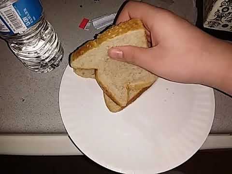 Eating A Water Sandwich Youtube You should be while it is the simplest sandwich recipe ever, yet some tips and recommendations for a perfect dahi. eating a water sandwich youtube