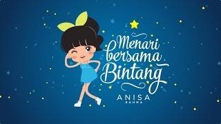 [Pre-Order] Anisa Rahma - Menari Bersama Bintang