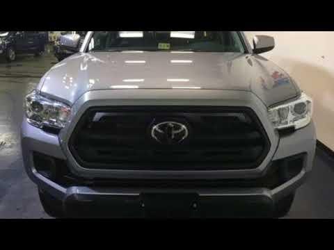 New 2018 Toyota Tacoma Christiansburg Va Blacksburg, Va #