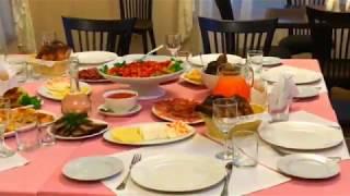 Hotel Dacha na Berezovoy (Estosadok)(, 2017-05-31T21:09:27.000Z)