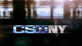CSI NY Greek Trance Music UNRELEASED, Fan-made Mix {Free Download}