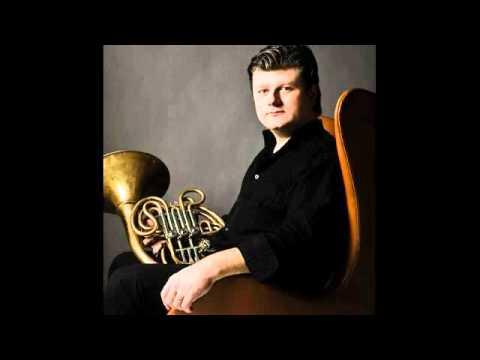 Baborak plays Schumann Adagio & Allegro