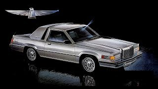 1980-1982 Ford Thunderbird - Luxury & Electronic Gizmos