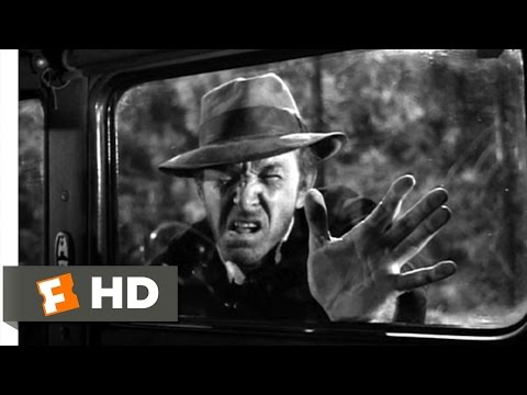 To Kill a Mockingbird (2/10) Movie CLIP - There's a Lot of Ugly Things in This World (1962) HD