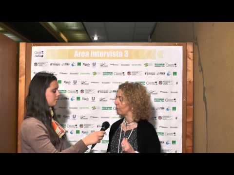 #Greenicità Carlsberg Italia, intervista a Laura Marchini