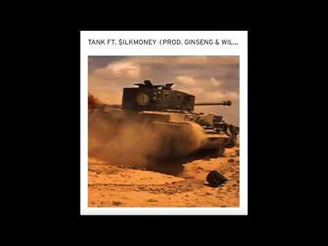 Cyrax - TANK FT.  $ILKMONEY (PROD. GINSENG & WILDCARD)
