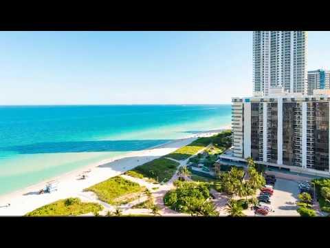 Mar Del Plata Condo Unit 1508 | Miami Beach, FL