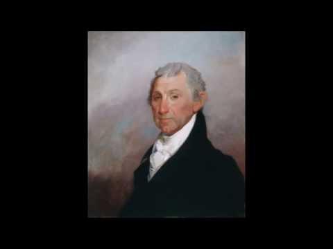 1820 Presidential Election- Era of Good Feelings