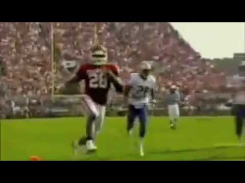College Football (Error:  Operator by Taking Back Sunday)
