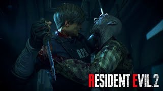 Resident Evil 2 - 17 Minutes of NEW Gameplay Walkthrough E3 2018 (PS4 XBOX ONE PC)