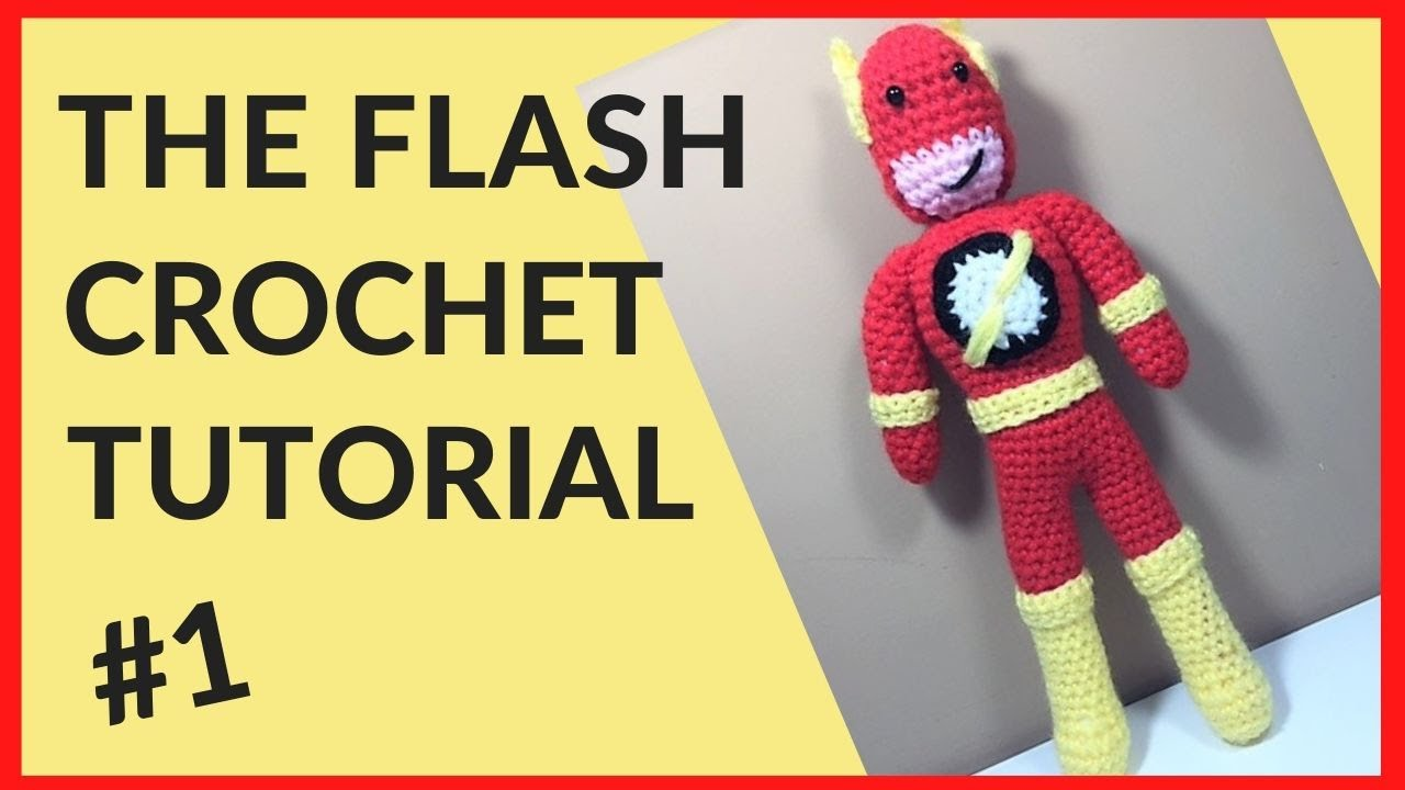 Musings of an Average Mom: Free Superhero Crochet Patterns   720x1280