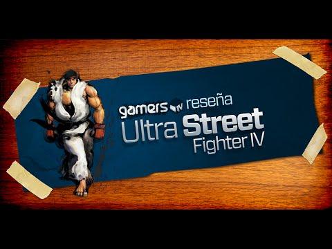 GamersTV - Reseña Ultra Street Fighter IV