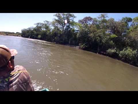 Snook Fishing Costa Rica Cocos Fishing Supply