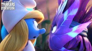 Os Smurfs e a Vila Perdida | Smurfs conhecer um novo mundo em novos comerciais tv