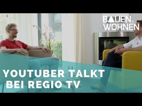 Michael Truppe von Lets-Bastel bekommt eigene TV-Rubrik
