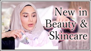 Amazing FREE Beauty and Skincare I got!   Amena