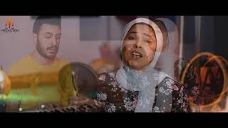 Esraa Mohamed - Medly (COVER) | إسراء محمد - كنت في بالي + مكانك في قلبي