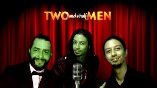 """Two and a Half """"Green"""" Men - Theme (Track TV)"""