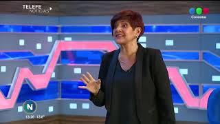GABRIELA ORIGLIA ANALIZA EL ESCENARIO EN LA PREVIA A LAS ELECCIONES PRESIDENCIALES
