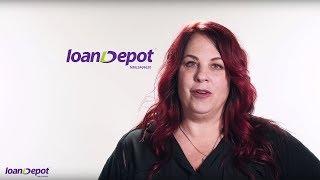 Jennifer Alvarez of Loan Depot | Lindsey's Home Solutions Preferred Vendor