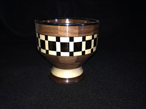 Segmented Turning - Part One