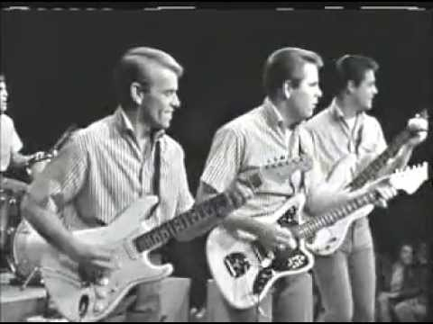 The Beach Boys - Fun Fun Fun