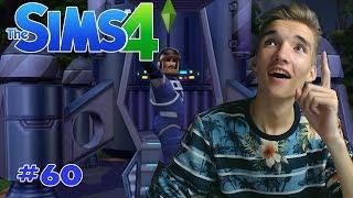 NAAR DE MAAN & SEX IN EEN RAKET?! - The Sims 4 #60