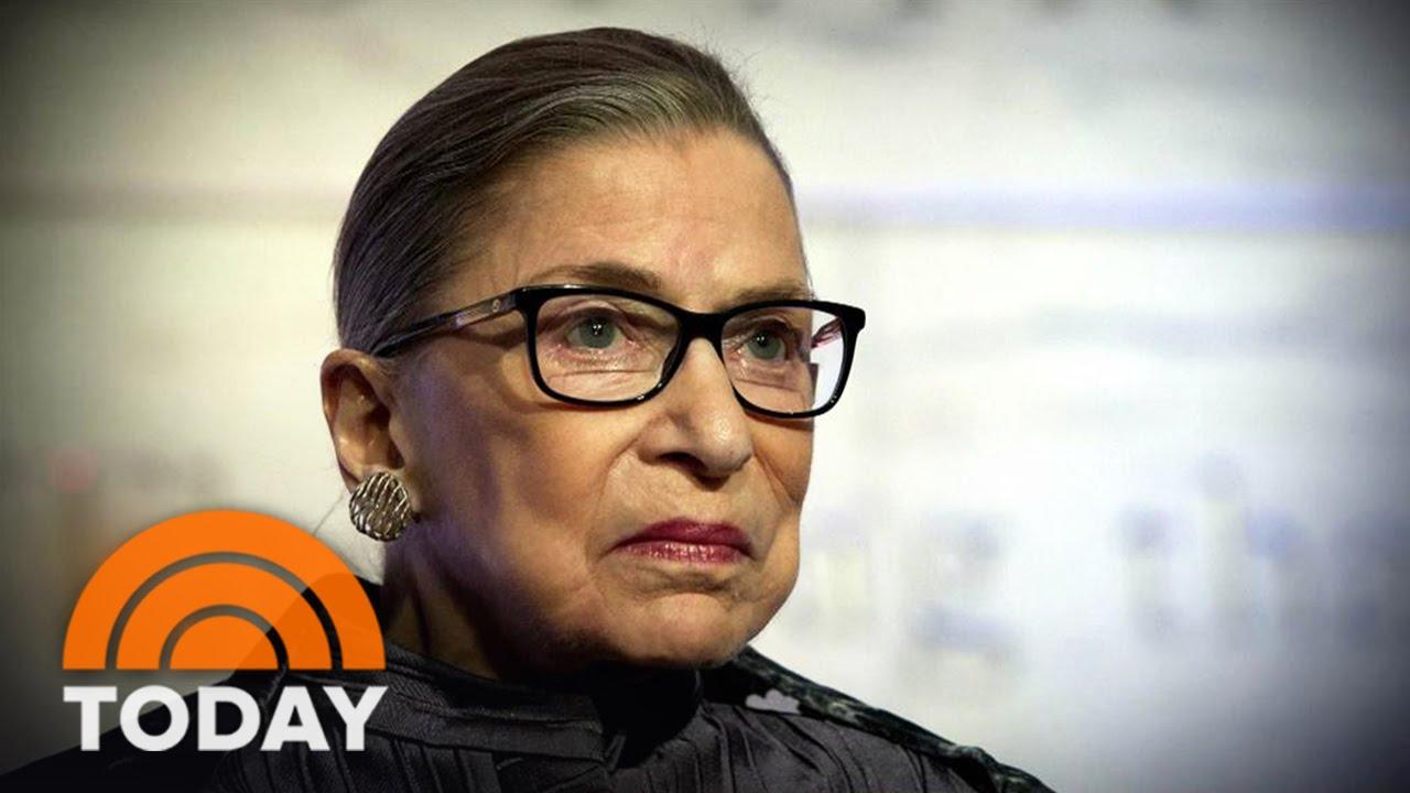 Ginsburg resign