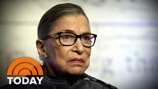 donald trump ruth bader ginsburg should resign from supreme court   today