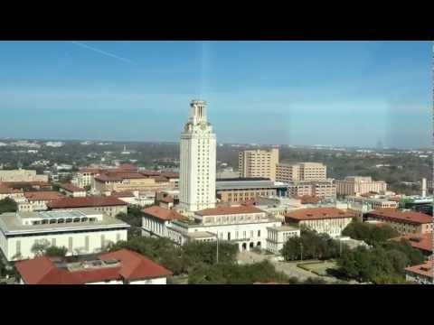 University of Texas at Austin Campus