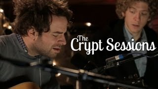 Dawes  - My Way Back Home // The Crypt Sessions
