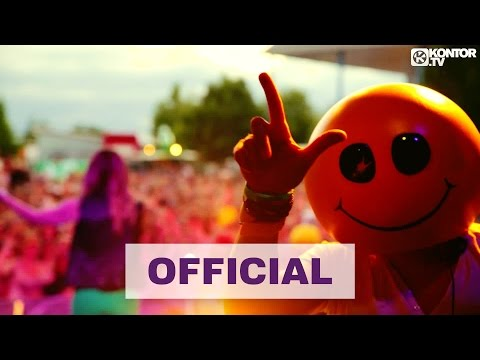 Mike Candys feat. Evelyn & Tony T - Everybody (Official Video HD)