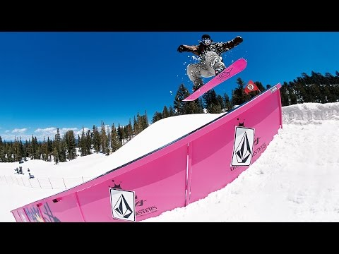 Origins : Mammoth Mountain | TransWorld SNOWboarding