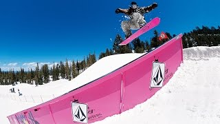 Origins : Mammoth Mountain   TransWorld SNOWboarding