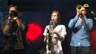 LION VIBRATIONS - Jubileusz 15 lat-Live @ Brzeg 2012