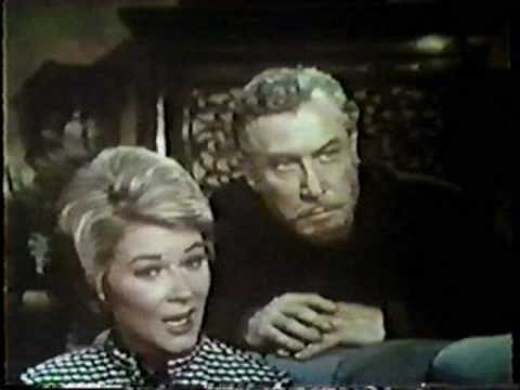 Ghost & Mrs Muir with Mabel Albertson 1 of 3