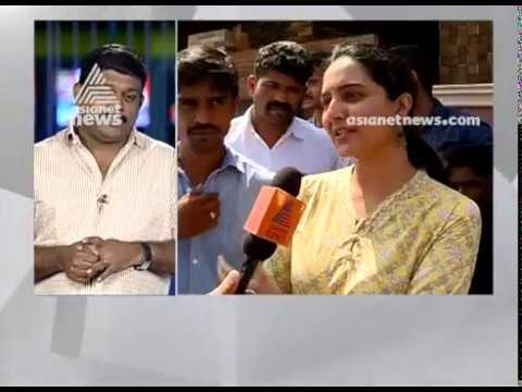 Manju Warrier files complaint against Shrikumar Menon at AMMA and FEFKA