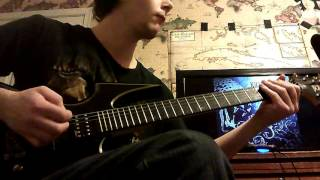Killswitch Engage - I Would Do Anything Cover