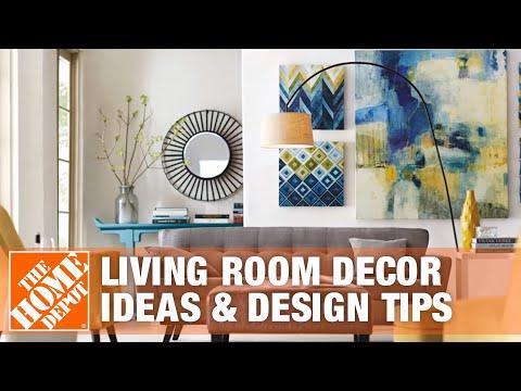 living-room-decorating-ideas-|-expert-interior-design-tips-|-the-home-depot