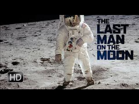 The Last Man On The Moon Official Trailer (2016) HD